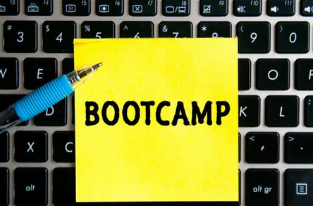Rozpoczęcie Pracy w IT - Sposób Bootcamp